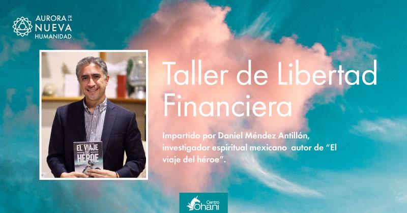 Taller Libertad Financiera
